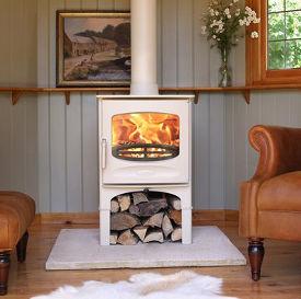 Charnwood C 5 stove