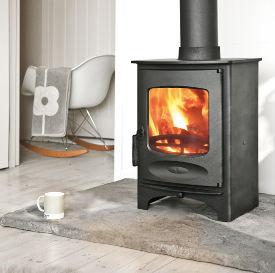 Charnwood C 6 stove