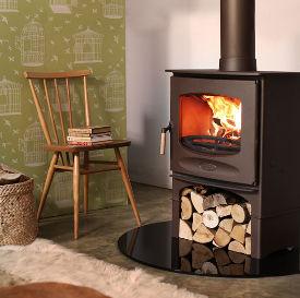 Charnwood C 7 stove