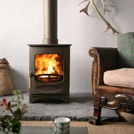 Charnwood c4 stove