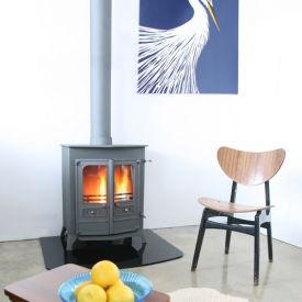 Charnwood Country 16 b stove
