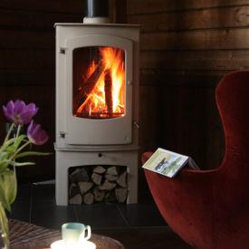 Charnwood Cove 3 stove