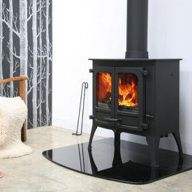 Charnwood Island II stove