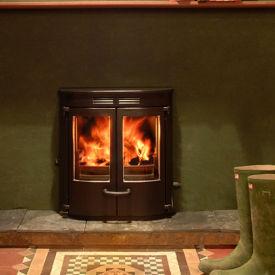 Charnwood SLX20i inset stove