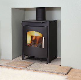 Churchill 8 stove