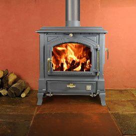Classic Harmony 1 multifuel stove