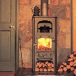 Clearview pioneer 400 oven stove