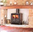 Dunsley Highlander 10 stove