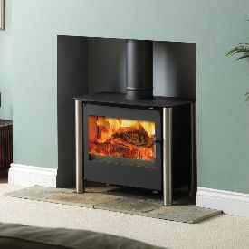 Esse 125 wood burning stove