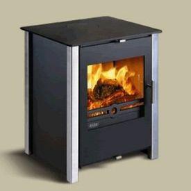 Esse 505 stove