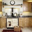 Esse W35 range cooker