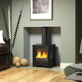 Firebelly FBT1 stove