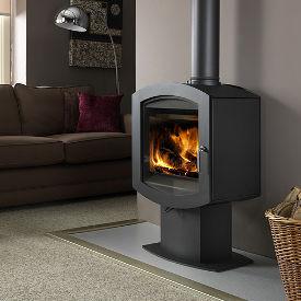 Firebelly Firepod stove