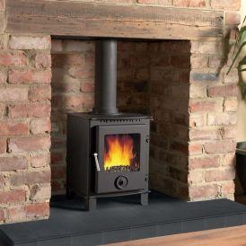 Firemaster 5 stove
