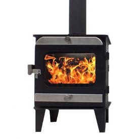 Firestorm 4.5kw stove