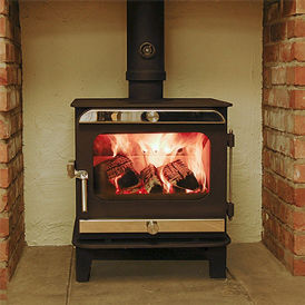 Firestorm 6.5kw stove