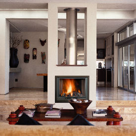 Fondis Passion stove