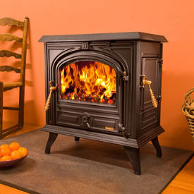 Franco Belge Camargue stove