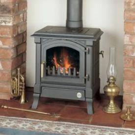 Harmony 13 stove