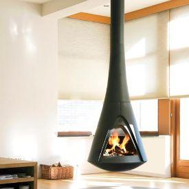 Harrie Leenders Pharos Interior stove