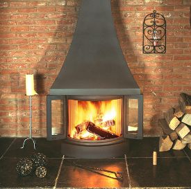 Heritage N22 stove
