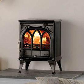 Huntington 25 stovax stove