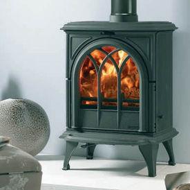 Huntington 28 Stovax stove
