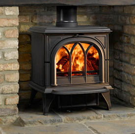 Huntington 30 Stovax stove