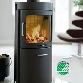 Hwam Mozart stove