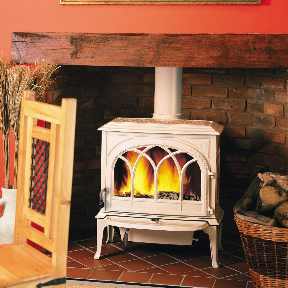 Jotul Wood Stove Reviews | WB Designs