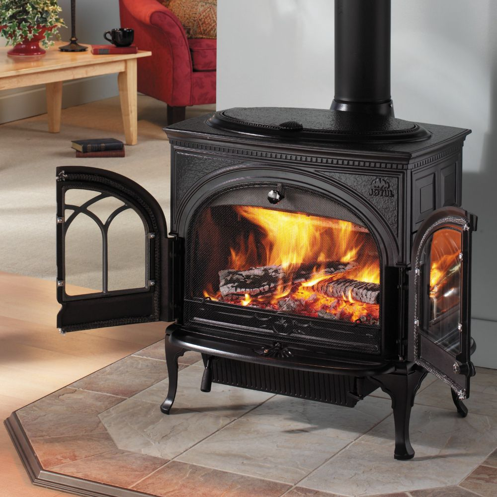 Jotul F 600 stove reviews uk