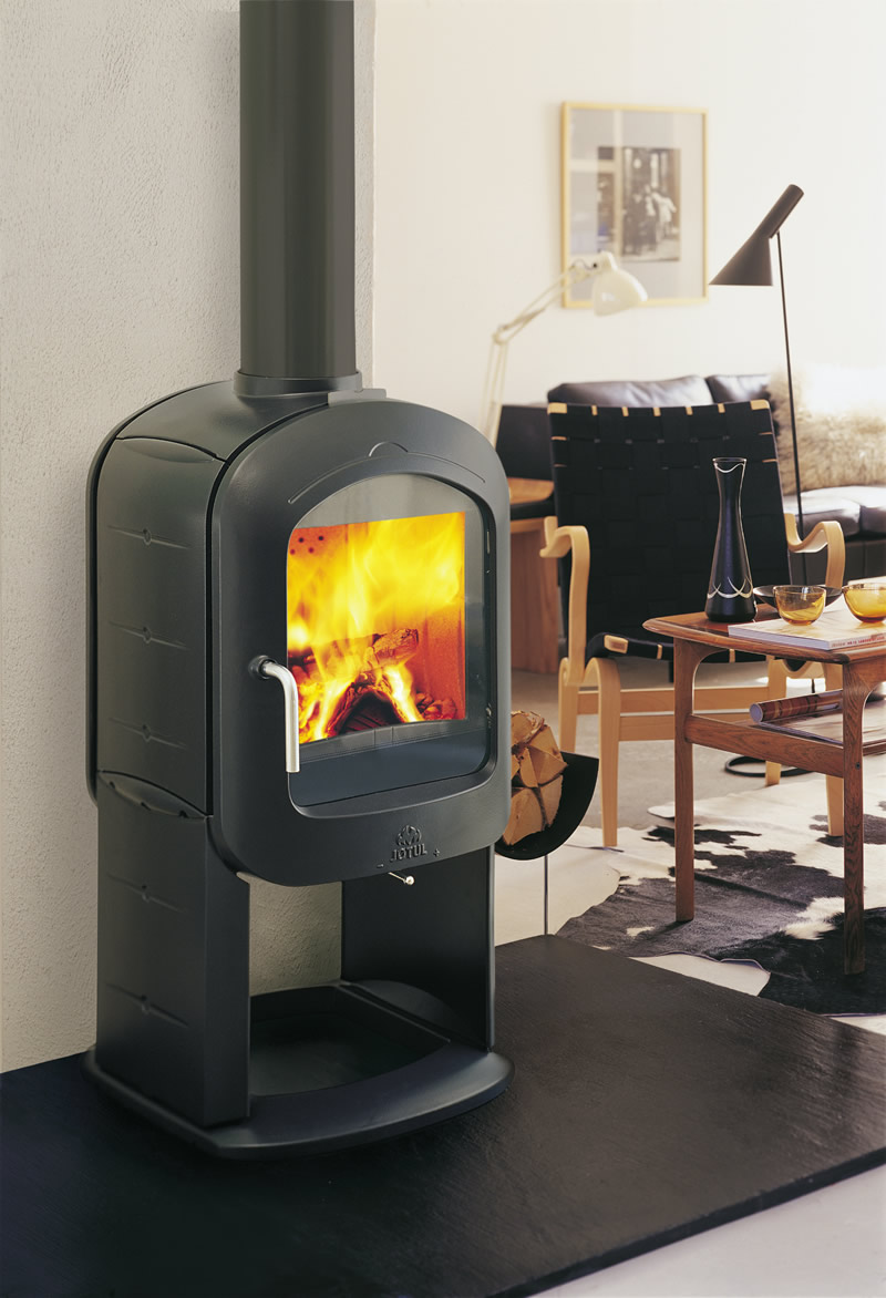 Jotul F250 stove reviews uk