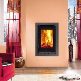 La Nordica Crystal 50 Portrait Insert stove