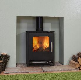 Loxton 6kw stove