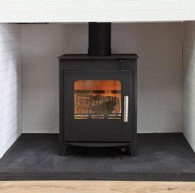 Loxton 8 kw stove