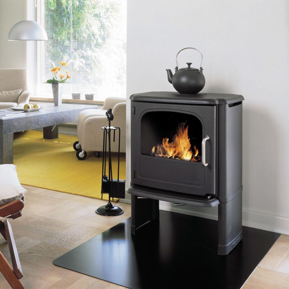 travis industries pellet stove manual