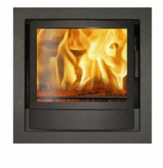 Nestor Martin IT33 Insert woodburning stove