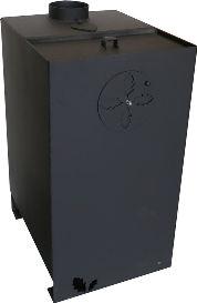 Oakfire 4 stove