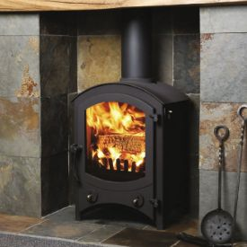 Priory stove