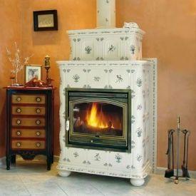 Regnier Angelina ceramic stove