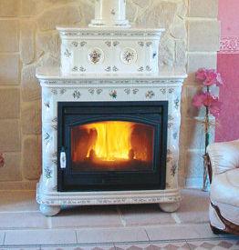 Regnier Annabelle stove