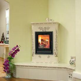 Regnier Celiane stove