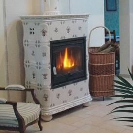 Regnier Clemence stove