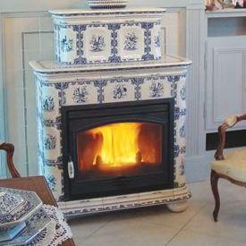 Regnier Genevieve stove