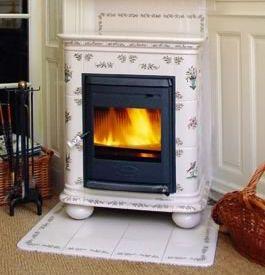Regnier Manon stove