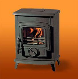 Saey Cuig stove