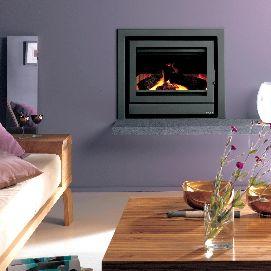 Saey Fenix 60 stove