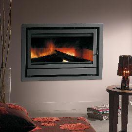 Saey Fenix 80/90 Flatline stove