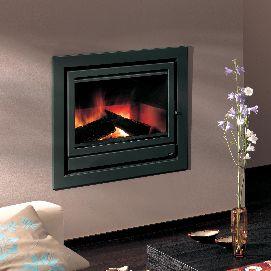Saey fenix 80 stove