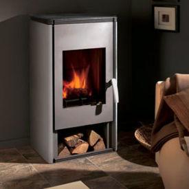 Saey Signum 25 woodburning stove